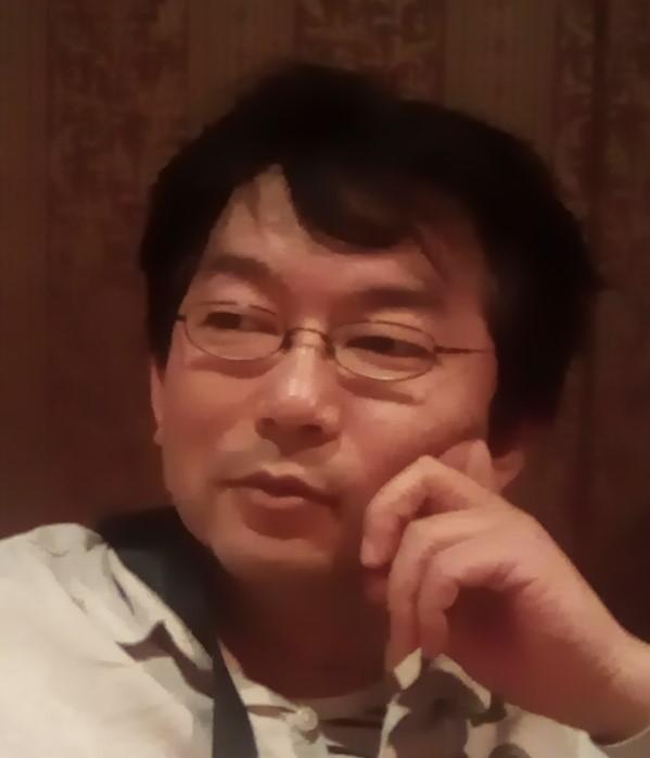 デジックスJP代表取締役 北上市在住 高橋様