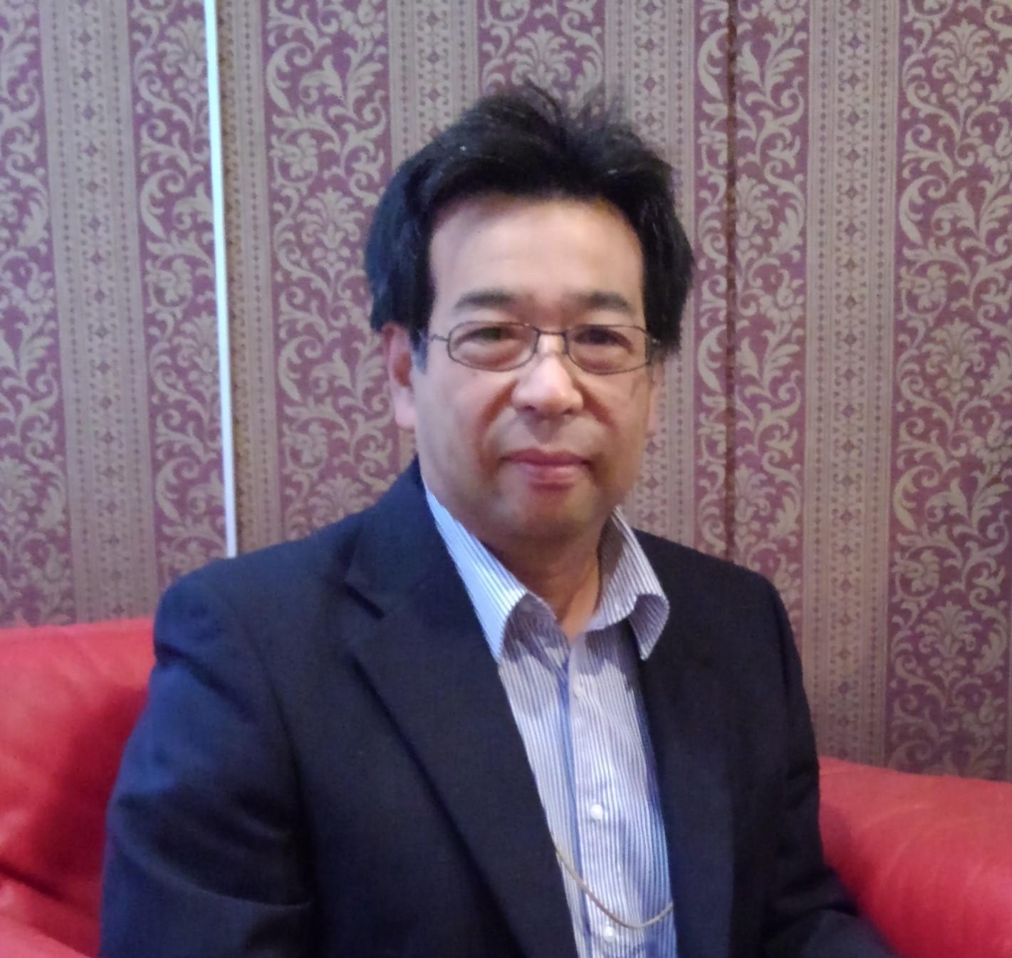 ㈱関東整備 代表取締役 栃木県在住 原田様