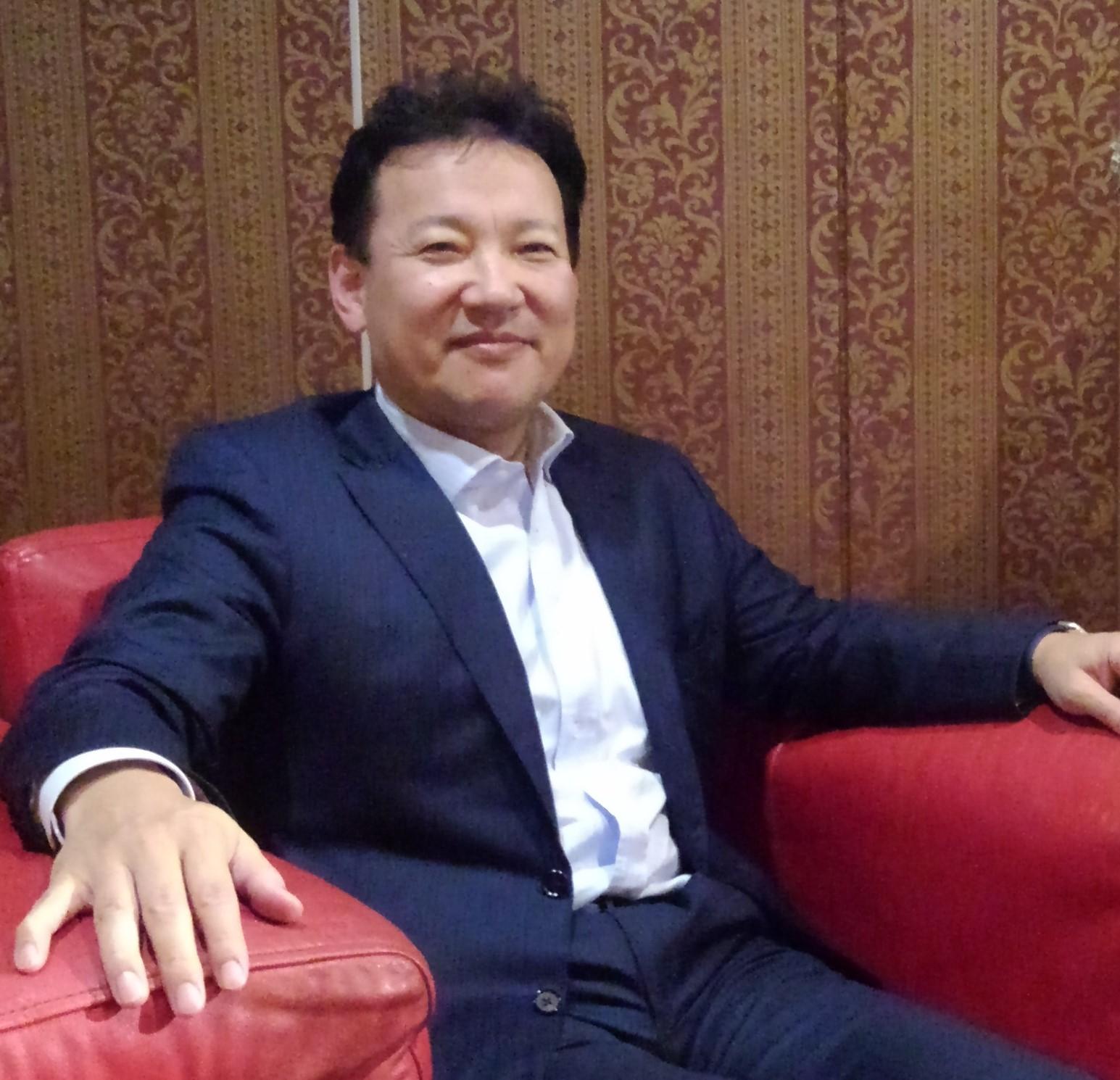 Dream Wall盛岡 株式会社 WeLove 結婚式代表取締役 東京都在住 後藤様