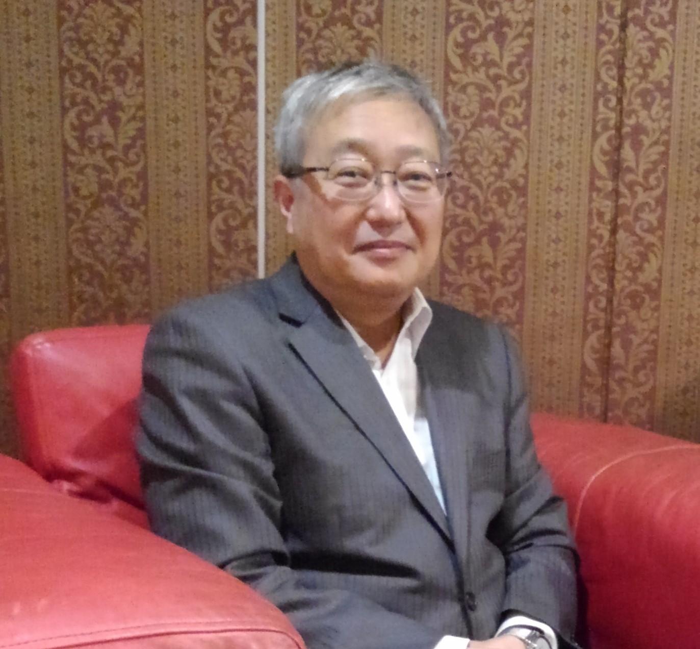 長崎県教職員組合 中央執行委員長 長崎県出身 山下様